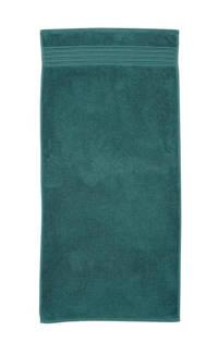 Beddinghouse handdoek (100 x 55 cm) Donkergroen