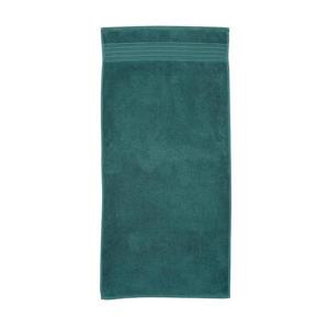 handdoek (100 x 55 cm) Donkergroen