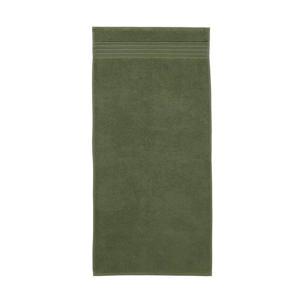 handdoek (100 x 55 cm) Olijfgroen