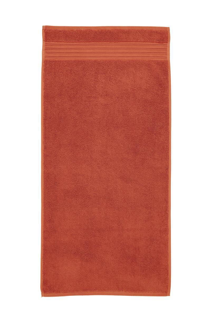 Beddinghouse Washand Sheer (Set Van 2) 16 x 22 cm oranje online kopen