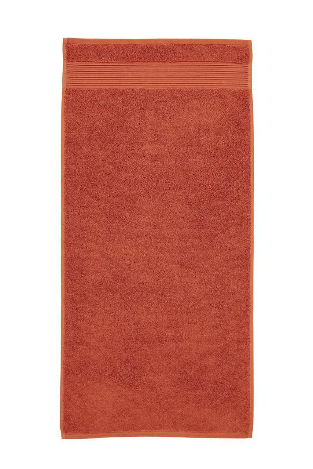 Beddinghouse handdoek (100 x 55 cm) Oranje