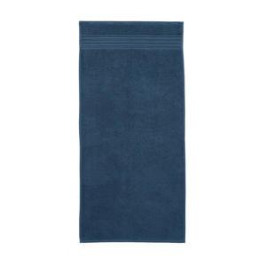 handdoek (100 x 55 cm) Donkerblauw