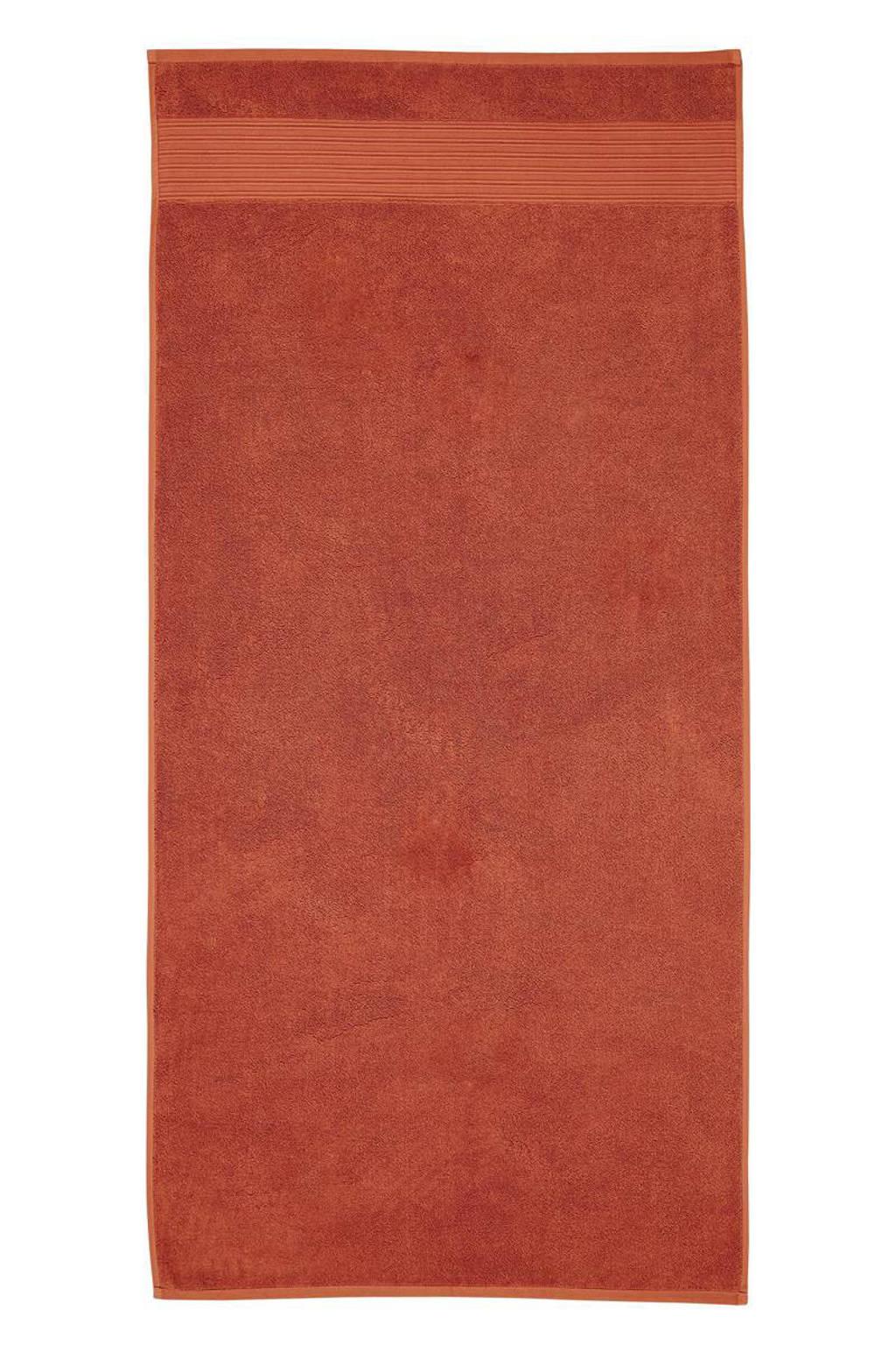 Beddinghouse badlaken (140x70 cm), Oranje