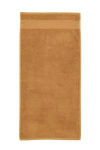 Beddinghouse handdoek (100 x 55 cm) Oker