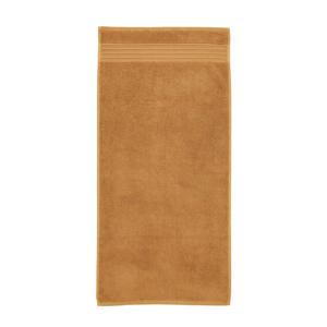 handdoek (100 x 55 cm) Oker