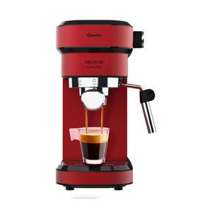 Cafelizzia 790 espresso apparaat (rood)