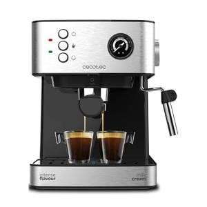 Power Espresso 20 Matic espresso apparaat