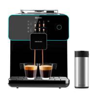 Cecotec Power Matic-ccino 9000 espresso apparaat, Zwart