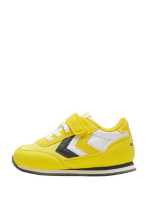 Reflex  sneakers geel/zwart
