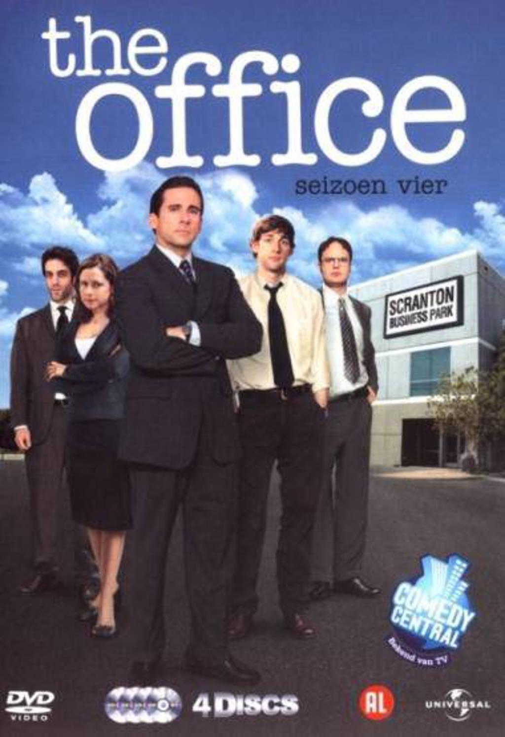 Office - Seizoen 4 (DVD)