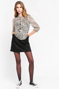LOLALIZA blouse met paisleyprint beige, Beige