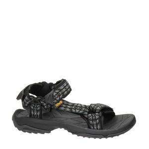 Terra FI Lite  outdoor sandalen zwart