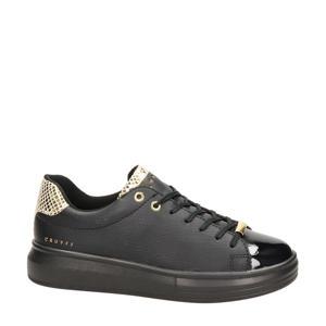 Pace  sneakers zwart/goud