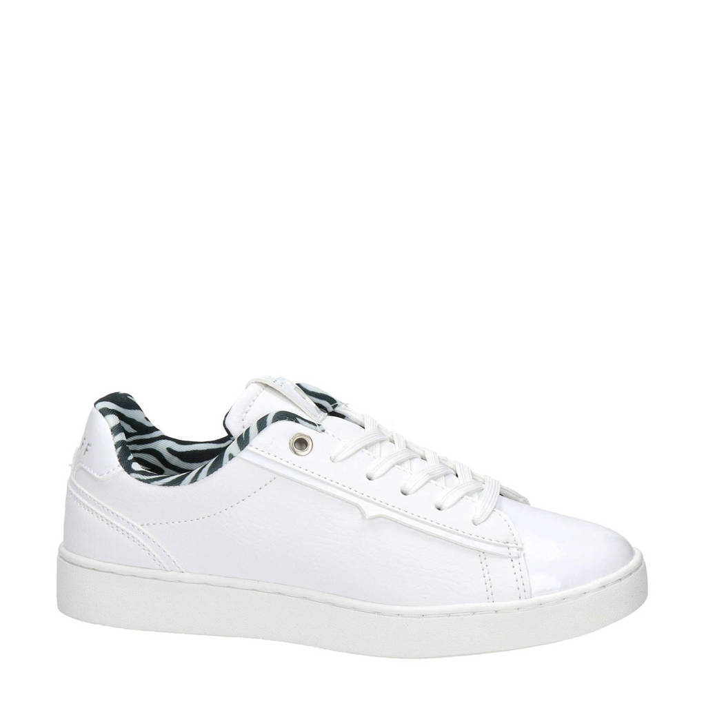 Cruyff Challenge  sneakers wit, Wit