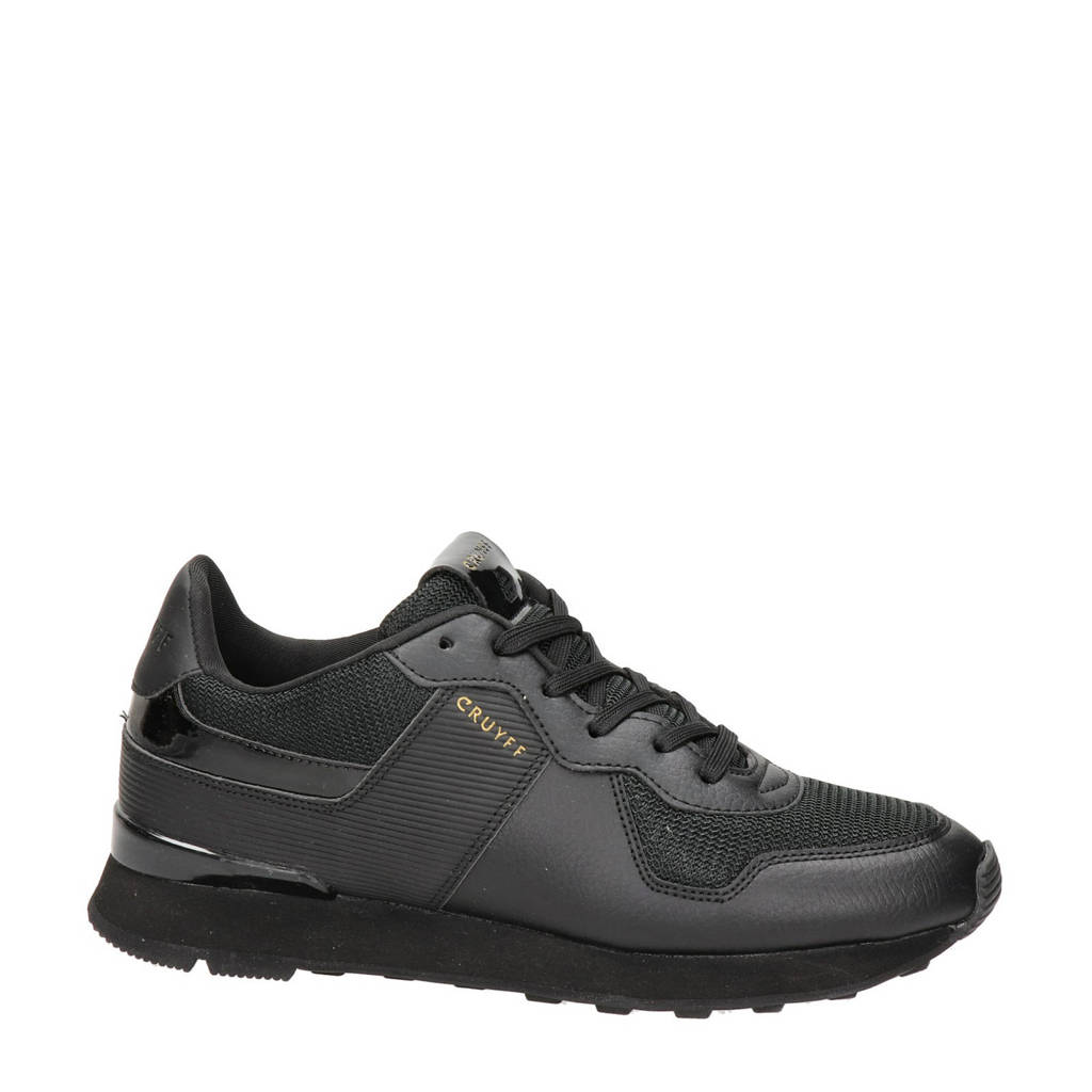 Cruyff Cosmo  sneakers zwart, Zwart