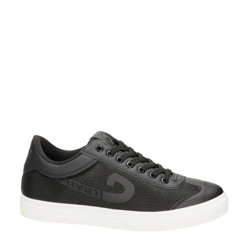 Cruyff Flash  sneakers zwart, Zwart