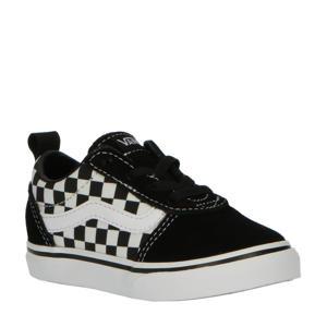 Ward Slip-On sneakers zwart/wit