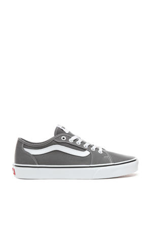 Filmore Decon  sneakers grijs/wit