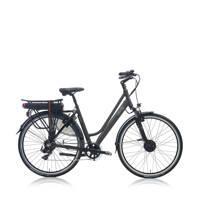 Villette le Bonheur elektrische fiets 51 cm, Coal grey