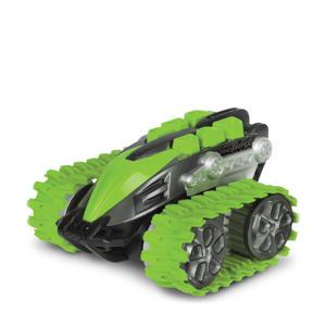 Auto RC Nano Trax: Electric Green