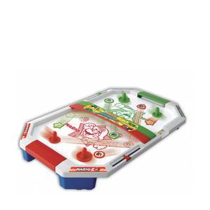Super Mario Airhockey