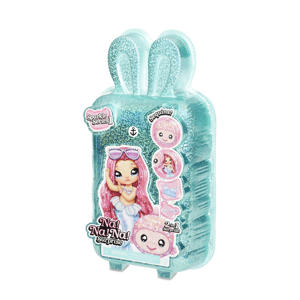 Pom Doll: Sailor Blu