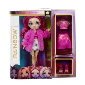 Fashion Doll: Fuchsia