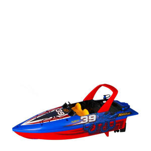 Boot RC Race Boats: Octo-Blue