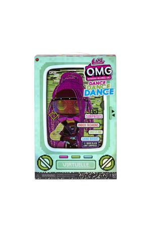 OMG Dance Doll: B-Gurl