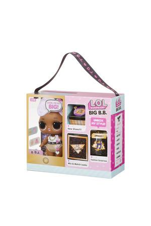 Big B.B. Doll: Bon Bon