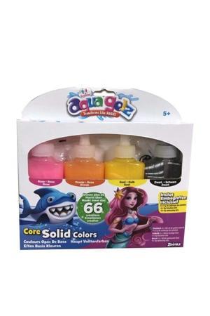Aqua Gelze Refill Core Colors