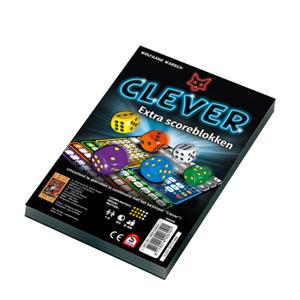 Scoreblokken Clever 2 st. uitbreidingsspel