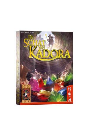 De Schat van Kadora kaartspel