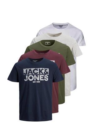 T-shirt ( set an 5)