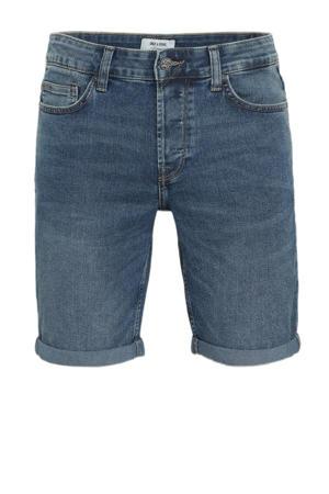 regular fit jeans short Ply blue denim