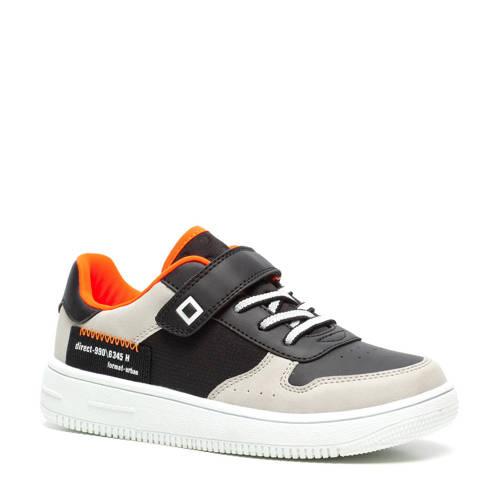 Scapino Blue Box sneakers zwart/beige