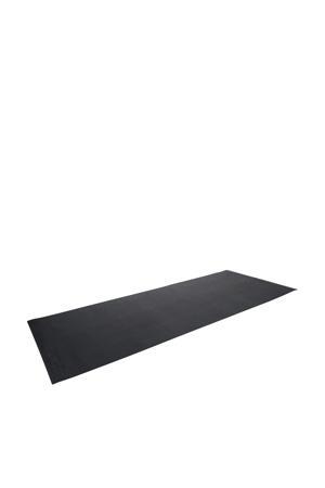 roeitrainer mat - Vloerbeschermmat - (227x90 cm)