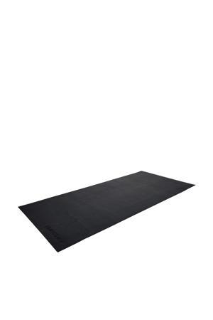 hardloopband mat - Vloerbeschermmat - (200x95 cm)