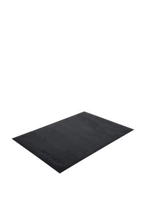 hometrainer mat - Vloerbeschermmat - (100x70 cm)
