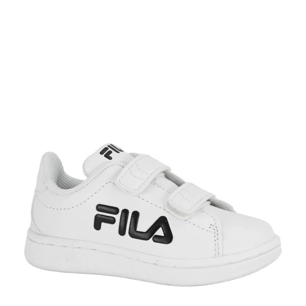 Fila   sneakers wit/zwart, Wit