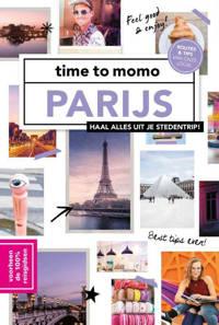 time to momo: Parijs - Roosje Nieman
