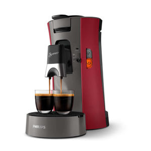 (zwart/rood) Senseo Select CSA230/90