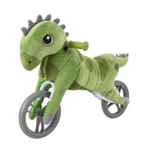 My Buddy Wheels dino loopfiets