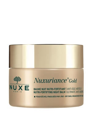 Nuxuriance Gold Baume Nuit Nutri-Fortifiant nachtcrème - 50 ml