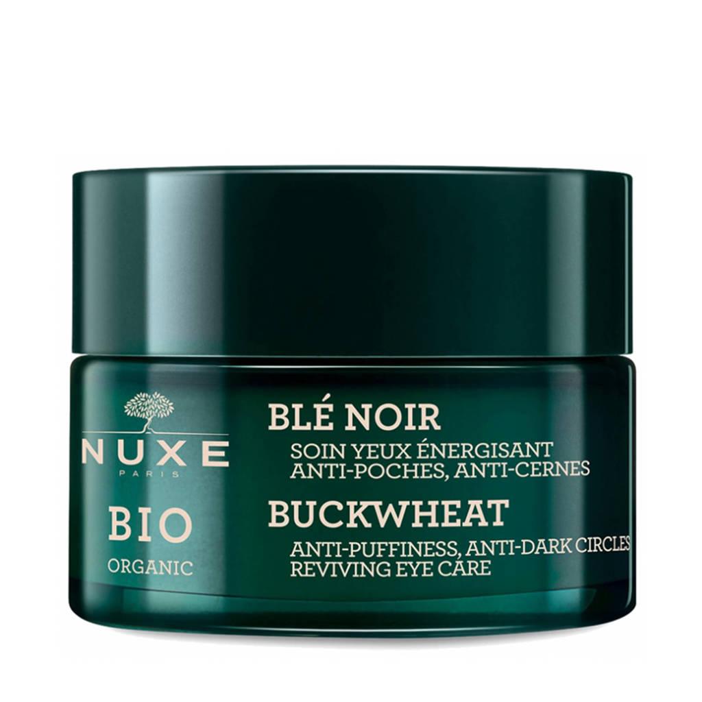 Nuxe Bio oogverzorging - 15 ml