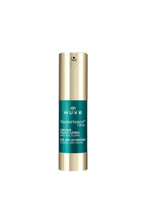 Nuxuriance Ultra Eye and Lip Contour lip en oogcreme - 15 ml