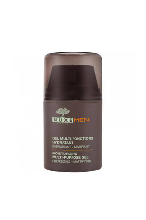 Men Moisturising Multi-Purpose gel gezichtsverzorging - 50 ml