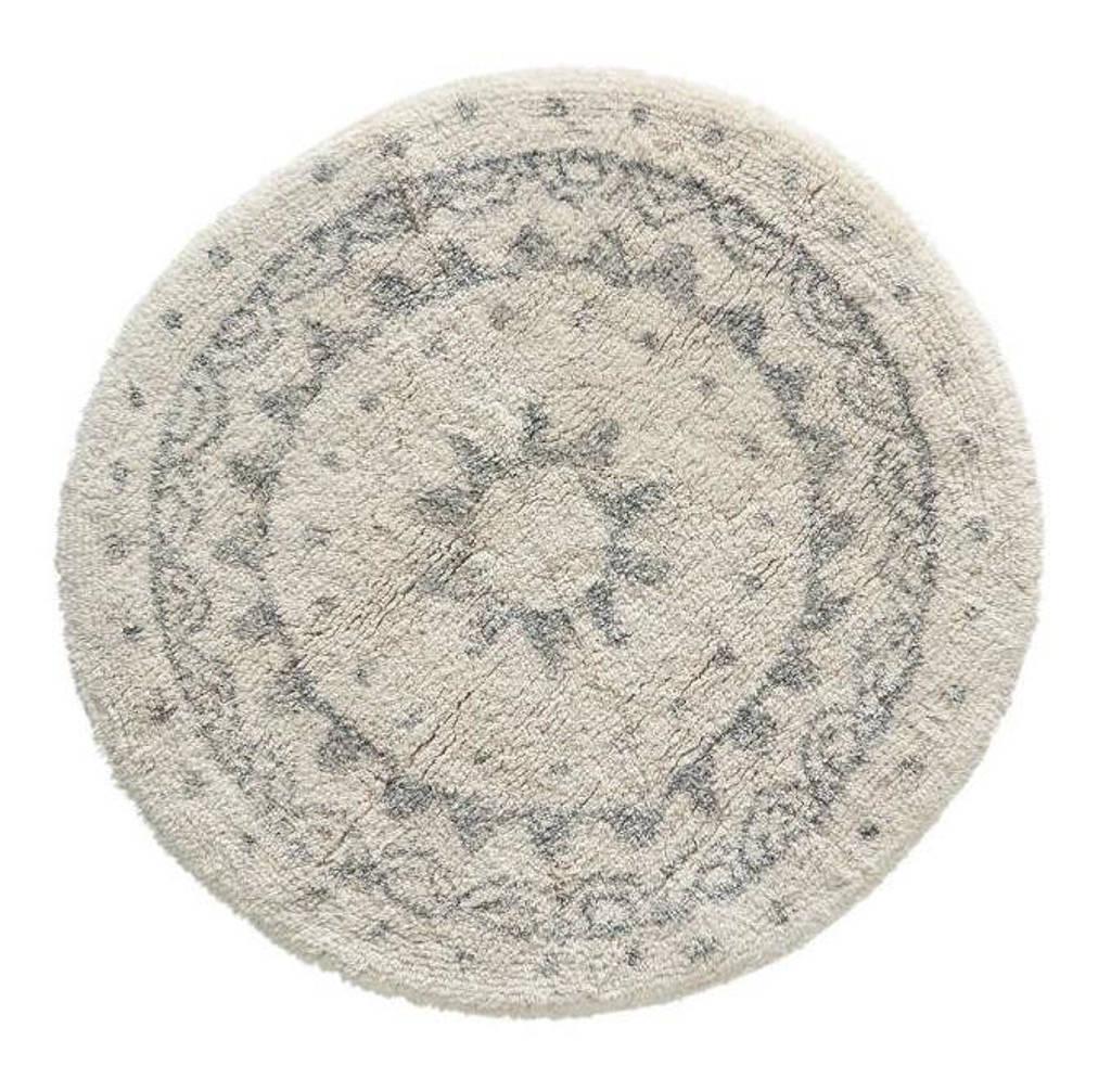 Wehkamp Home badmat (x80 cm), Wit