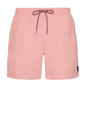 zwemshort Faster roze