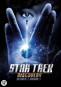 Star trek discovery - Seizoen 1 (DVD)